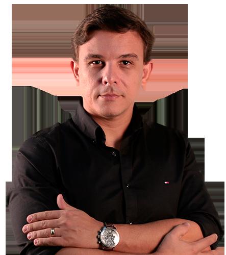 Oto Alvarenga | Marketing X Digital