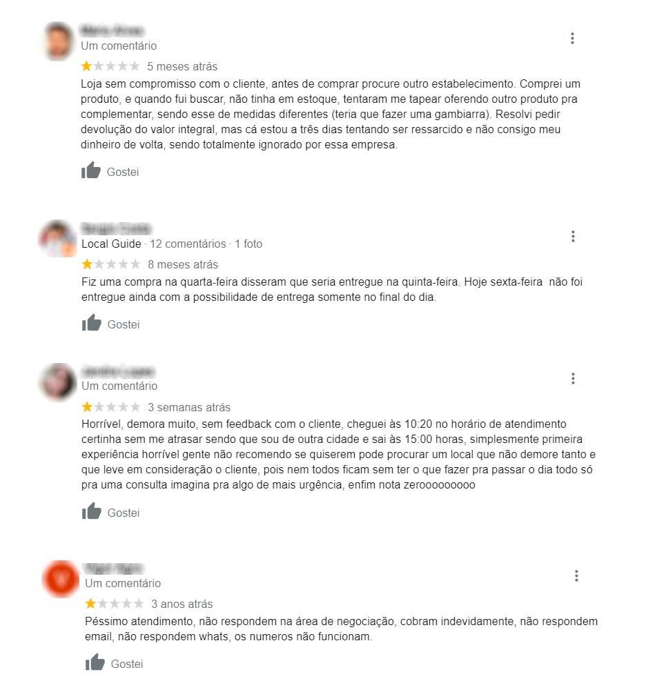 Gestão de reputação: um dos serviços da Marketing X Digital em Araguaína