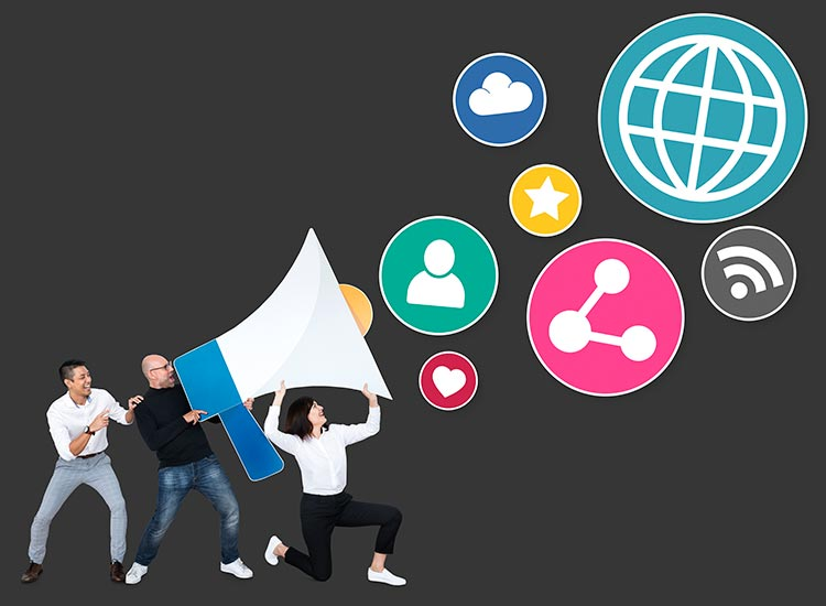 Estratégias de Marketing Digital - Marketing X Digital