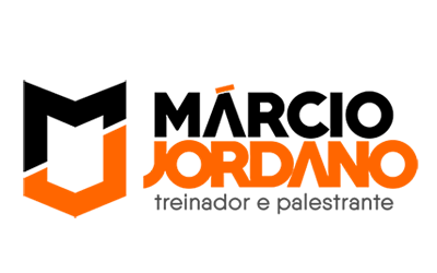 Márcio Jordano Palestrante e Coach